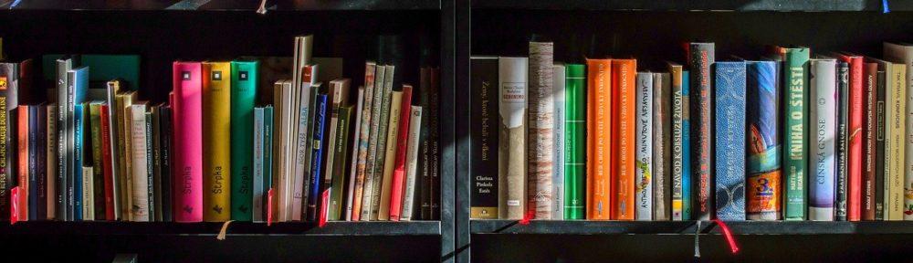 Les livres qui m'ont inspirée: je fais le point !