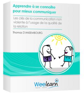apprendre à se connaître pour mieux communiquer communication non violente