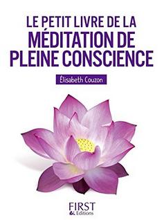 petit livre d ela méditation de pleine conscience