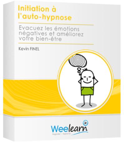 initiation à l'auto-hypnose par kevin finel