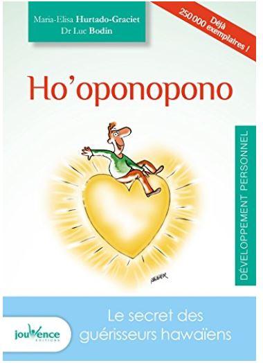 Hoʻoponopono livre éditions jouvence