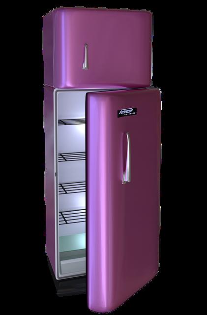 abondance frigo